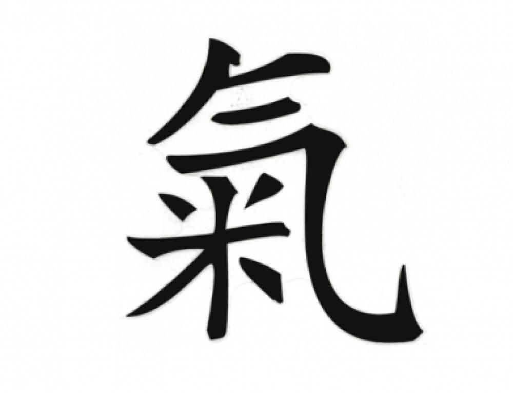 Traduzir Qi e energia online