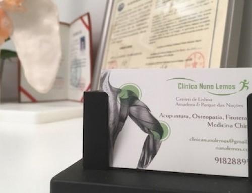 Paralisia facial crónica – caso clinico tratado com acupuntura