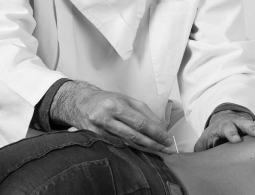 Cursos de acupuntura cada vez mais exigentes