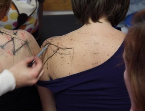 Ranking de escolas de acupuntura