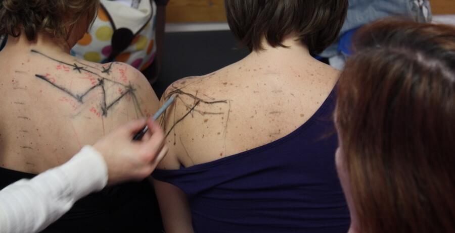 ranking de escolas de acupuntura Licenciaturas fim de semana