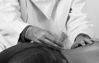 Investigação científica em acupuntura