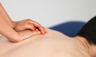 osteopatia Fisioterapia